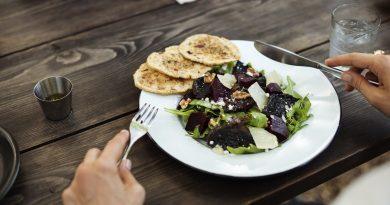 Czy w Warszawie można zjeść lunch wegański?